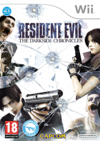 Resident Evil ~ The Darkside Chronicles ~