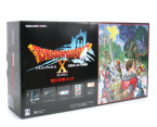 Nintendo Wii Dragon Quest X Limited Edition