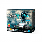 Nintendo WiiU Xenoblade Chronicles X Edition