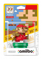 Amiibo Super Mario Bros. 30th