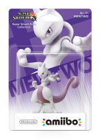 Amiibo Super Smash Bros: Mewtwo