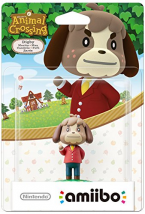 Amiibo Animal Crossing Max