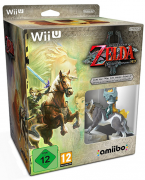 The Legend of Zelda: Twilight Princess Edition Limitée