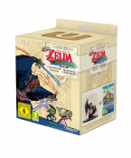 The Legend of Zelda : Wind Waker HD Collector Edition Limitée