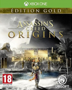 Assassin's Creed Origins Edition Gold
