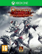 Divinity : Original Sin Enhanced Edition