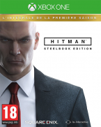 Hitman : The Complete First Season Edition SteelBook