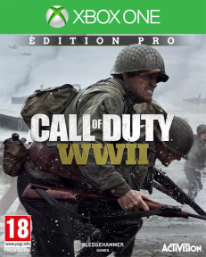 Call of Duty WWII Edition PRO