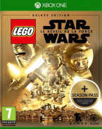 Lego Star Wars : le Réveil de la Force Edition Deluxe