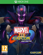 Marvel vs. Capcom Infinite Edition Deluxe