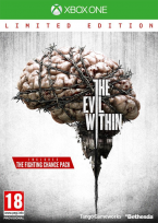 The Evil Within Edition Limitée