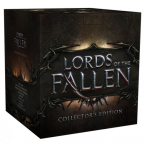 Lords of the Fallen Collector's Edition