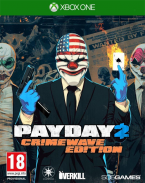 Payday 2 Crime Wave Edition