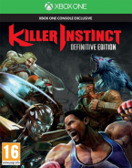Killer Instinct Edition Definitive
