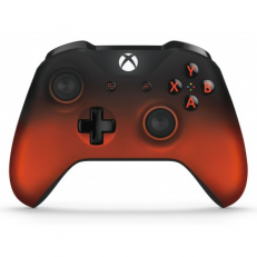 Manette sans fil Edition Volcano Shadow