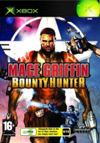 Mage Griffin ~ Bounty Hunter ~