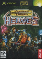 Dungeons & Dragons ~ Heroes ~