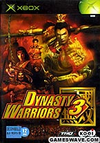 Dynasty Warrior 3