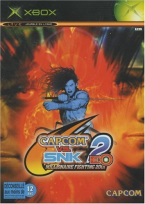 Capcom Vs Snk 2 Eo ~ Millionaire Fighting 2001 ~